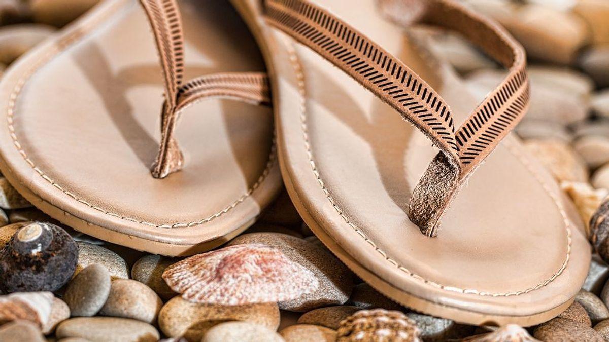 """Desaconsejan usar zapatos de plataforma recta por la """"inestabilidad"""" que provocan al tobillo"""