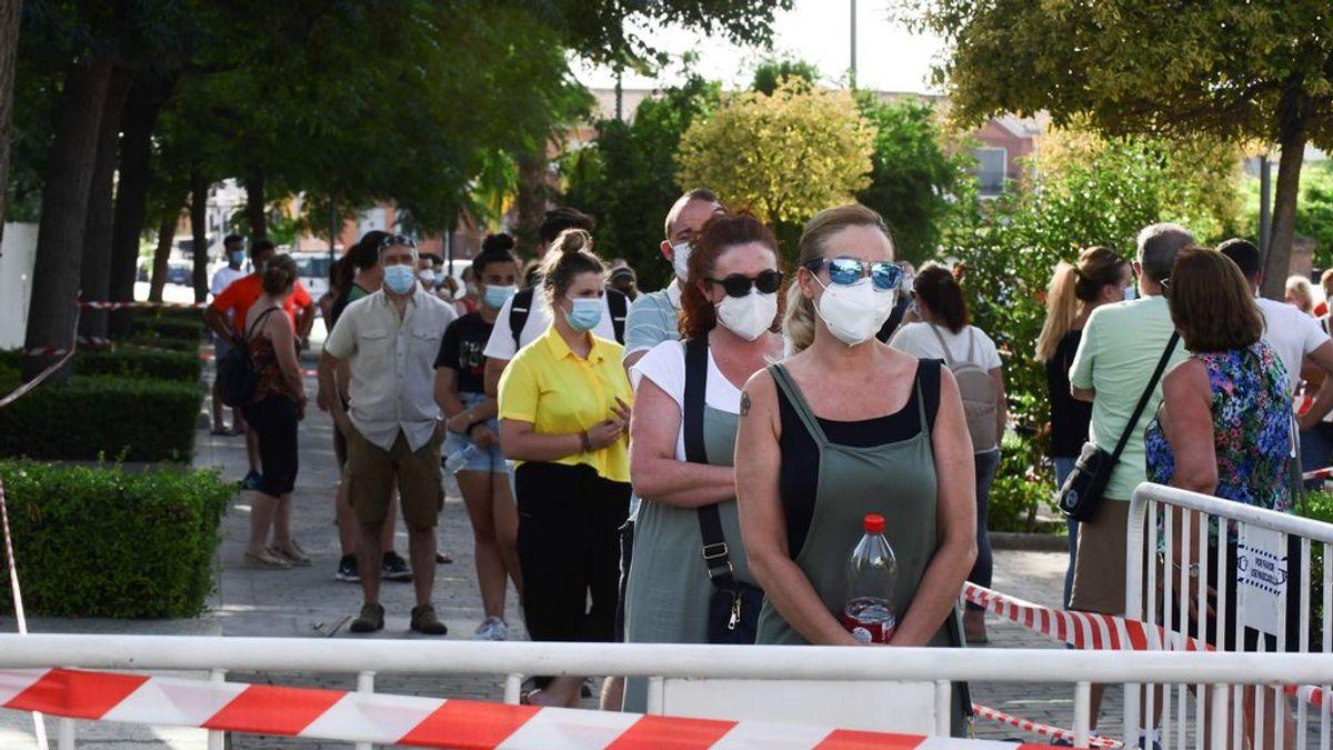 Baleares también obligará al uso de mascarilla siempre en la calle desde este fin de semana