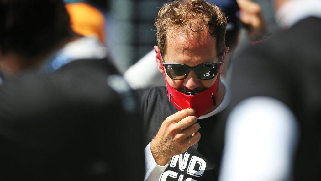 Red Bull quiere contrarrestar la vuelta de Fernando Alonso con el fichaje por sorpresa de Sebastian Vettel