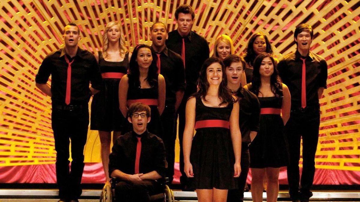 La maldición de Glee: tres de sus actores más jóvenes han muerto en los últimos siete años