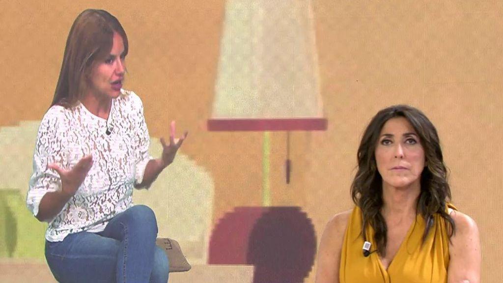 """La inquilina de Mónica Hoyos se niega a irse tras 9 meses sin pagar: """"Le he dicho que se lo regalo y ni caso, se ríe en mi cara"""""""