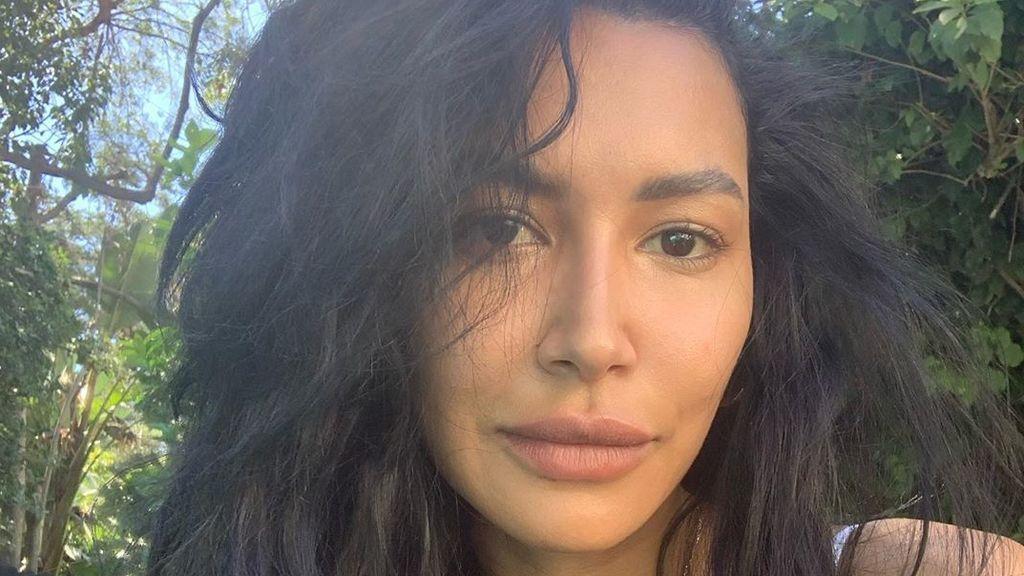 La actriz de 'Glee' Naya Rivera, desaparecida en el Lago Piru de California