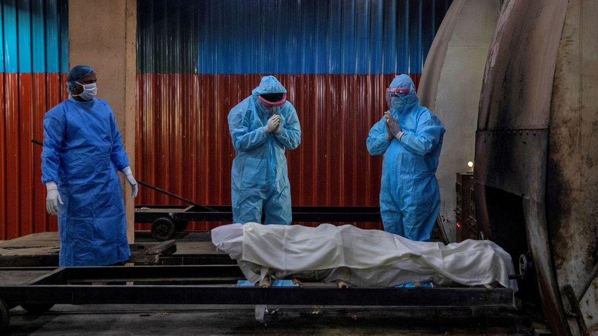 La pandemia de coronavirus supera los 12 millones de casos en todo el mundo, con unos 550.000 fallecidos