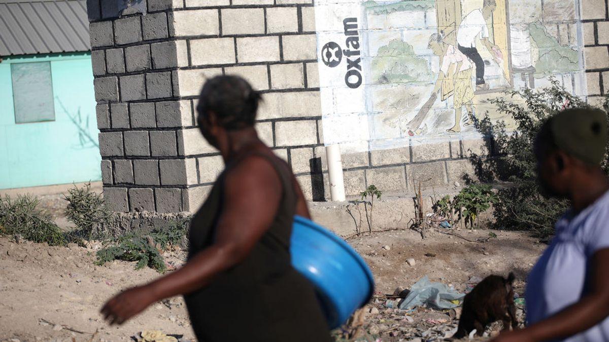 Oxfam cree que a finales de año el coronavirus dejará más muertes por hambre que por la enfermedad