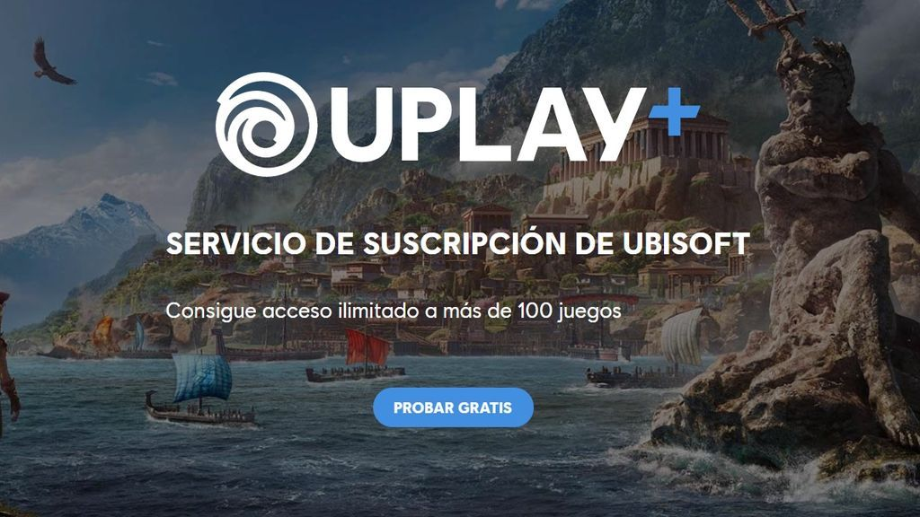 Uplay +