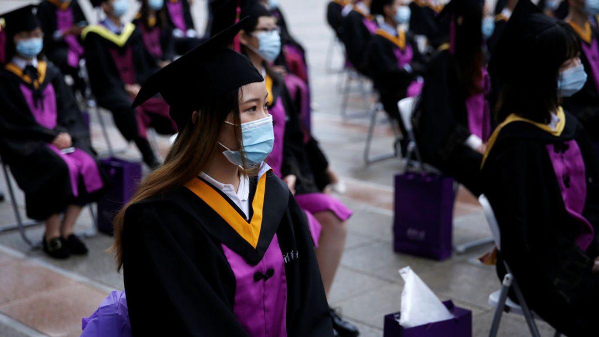 Así me suplantaron la identidad: el escándalo de las vidas usurpadas para acceder a la universidad en China