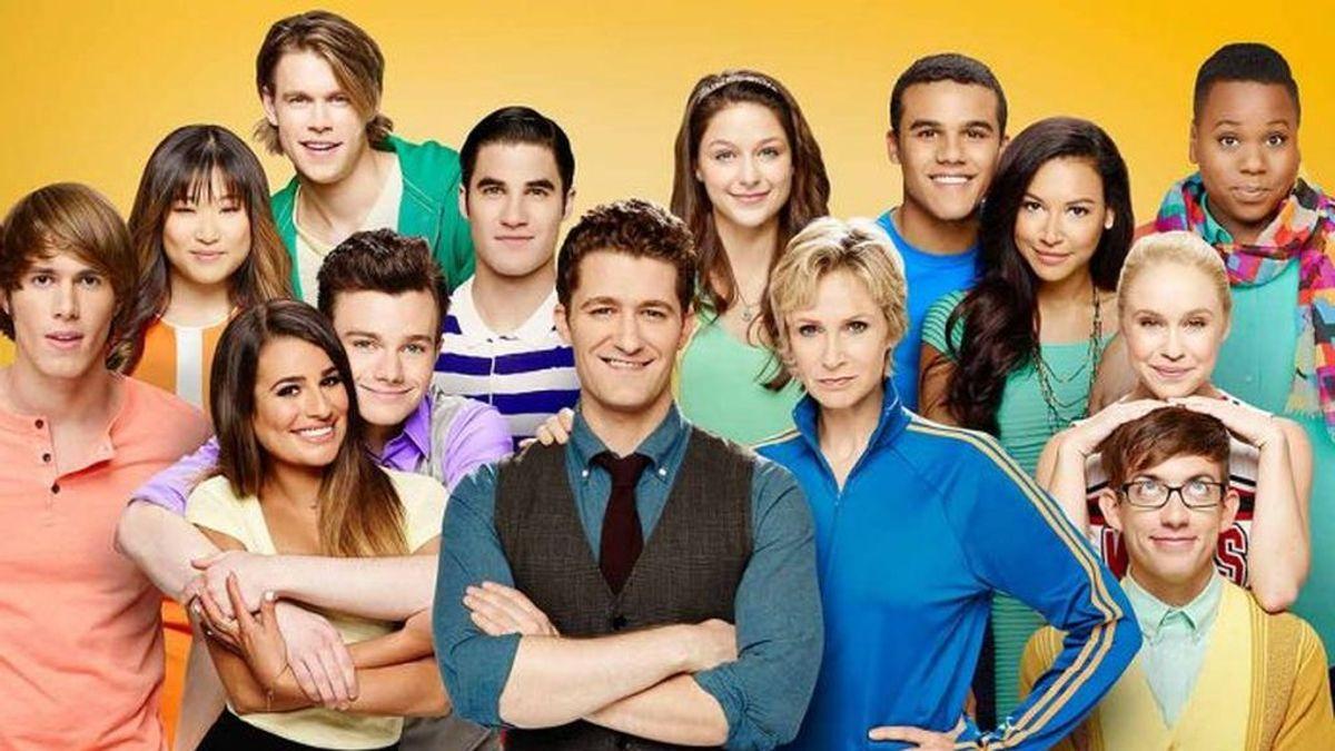 """Los actores de 'Glee' lanzan un mensaje de esperanza para la desaparecida Naya Rivera: """"Rezad por Naya"""""""