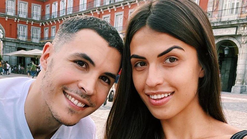 Sofía Suescun y Kiko Jiménez, hospitalizados en Ibiza