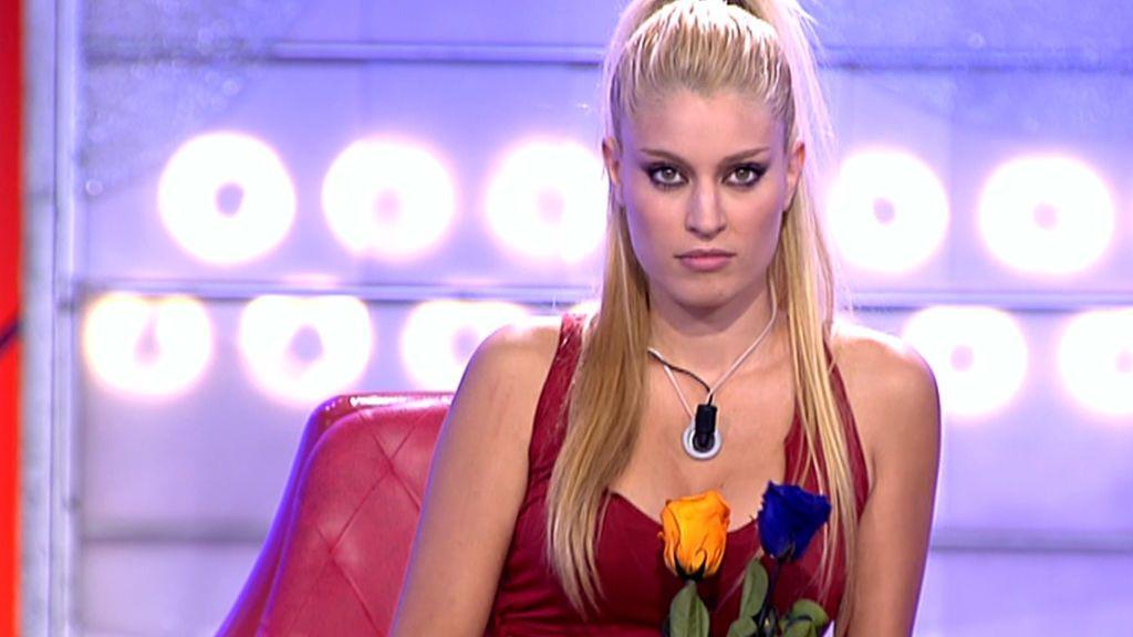 """Ainhoa Benito eligió en su final de 'MyH' hace ocho años: """"No sé si me equivocaré"""""""