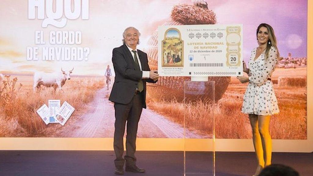 Ya están a la venta los décimos de la Lotería de Navidad 2020 con 2.408 millones en premios