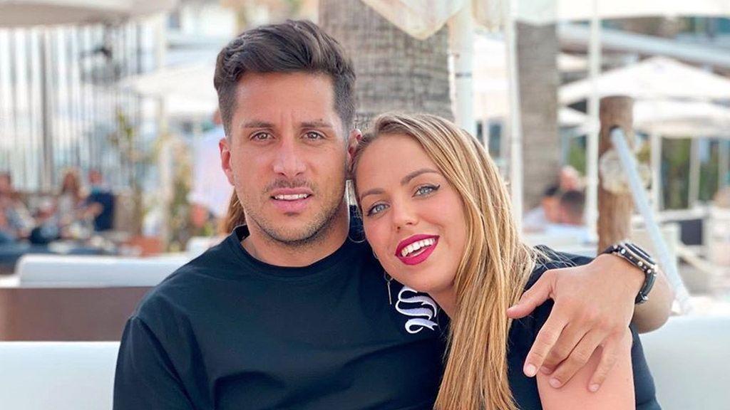 Valenciano, deportista y amante de los coches: así es Jorge, el nuevo novio de Yoli