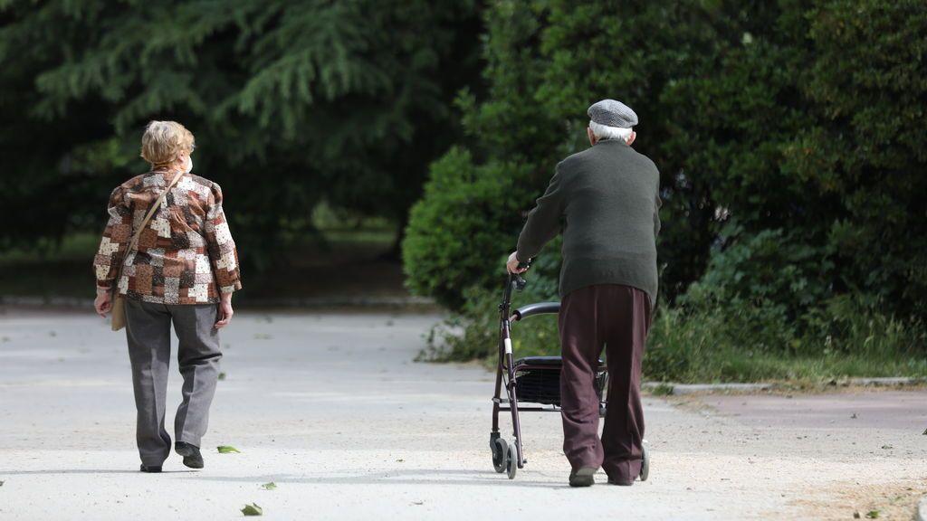 Un total de 164 dependientes mueren al día sin recibir atención, según directores de Servicios Sociales