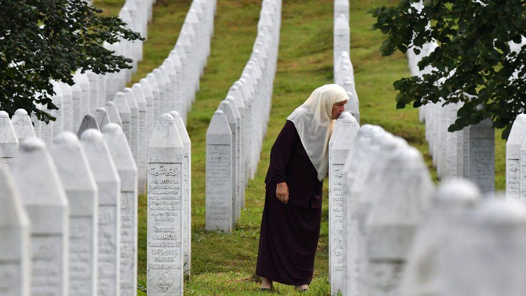 Srebrenica, 25 años después del genocidio