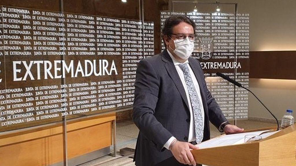 La mascarilla será obligatoria en Extremadura a partir de este sábado aunque haya distancia de seguridad