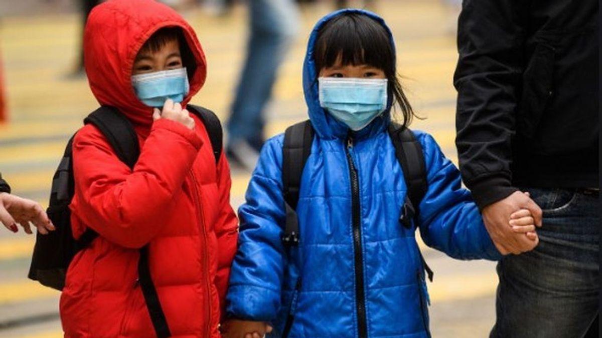 Los pediatras de EEUU aconsejan la vuelta de los niños a las escuelas en otoño por su bajo índice de transmisión de Covid-19