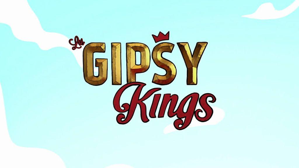 Las aventuras de Noemí con 'Las Pijitanas' y la incorporación de una nueva familia, entre las novedades de 'Los Gipsy Kings'