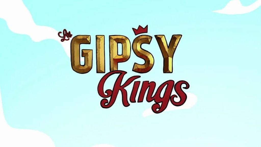 Las novedades de 'Los Gipsy Kings