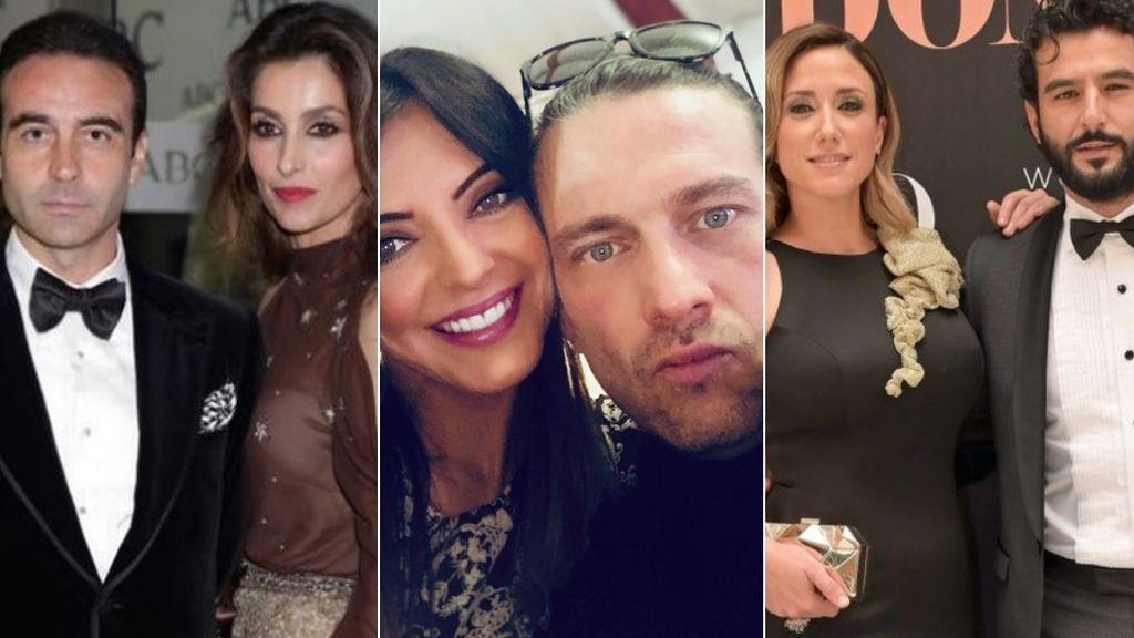Hasta que la cuarentena nos separe: oleada de divorcios de famosos tras el estado de alarma