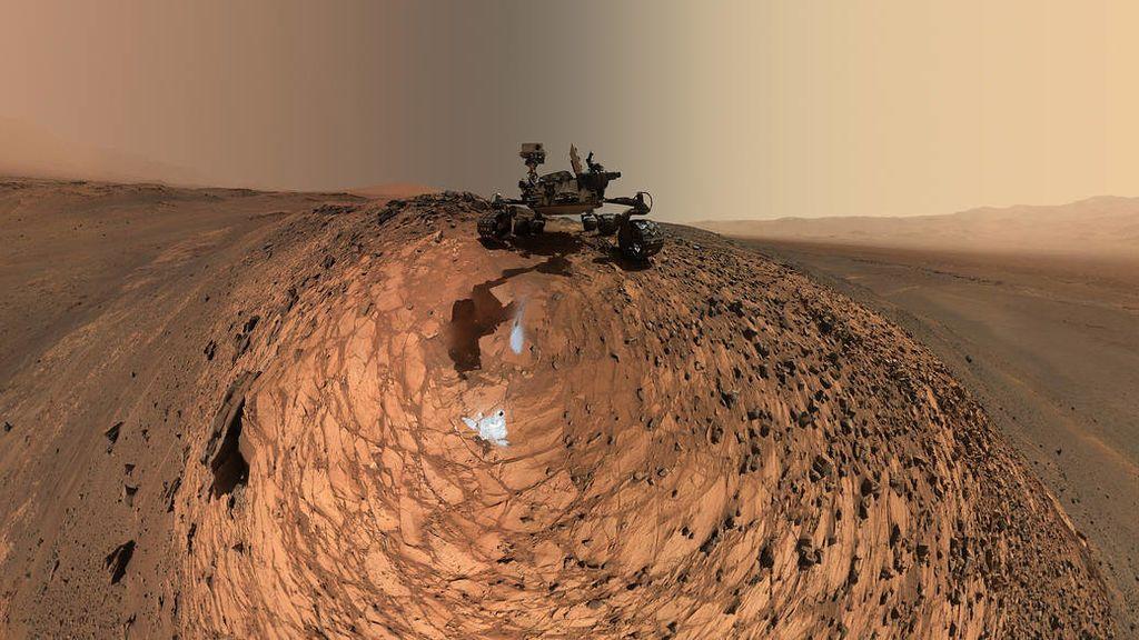 Invasión a Marte: Estados Unidos, China y los Emiratos Árabes Unidos rumbo al planeta rojo