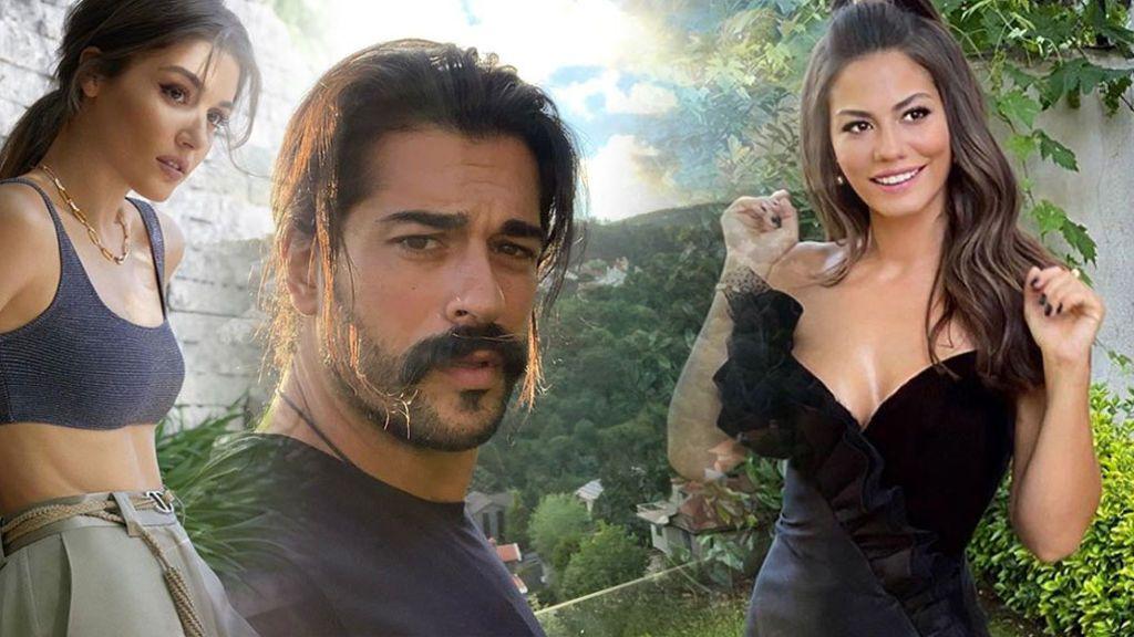 Millones de seguidores y aluviones de 'likes': los actores y actrices turcos con más seguidores en redes sociales
