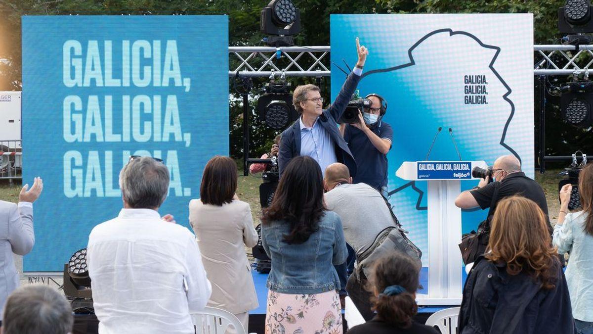 Galicia y País Vasco a 24 horas de unas elecciones marcadas por el coronavirus
