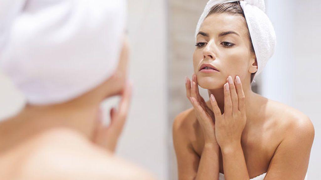 10 Cremas hidratantes perfectas para la piel grasa.