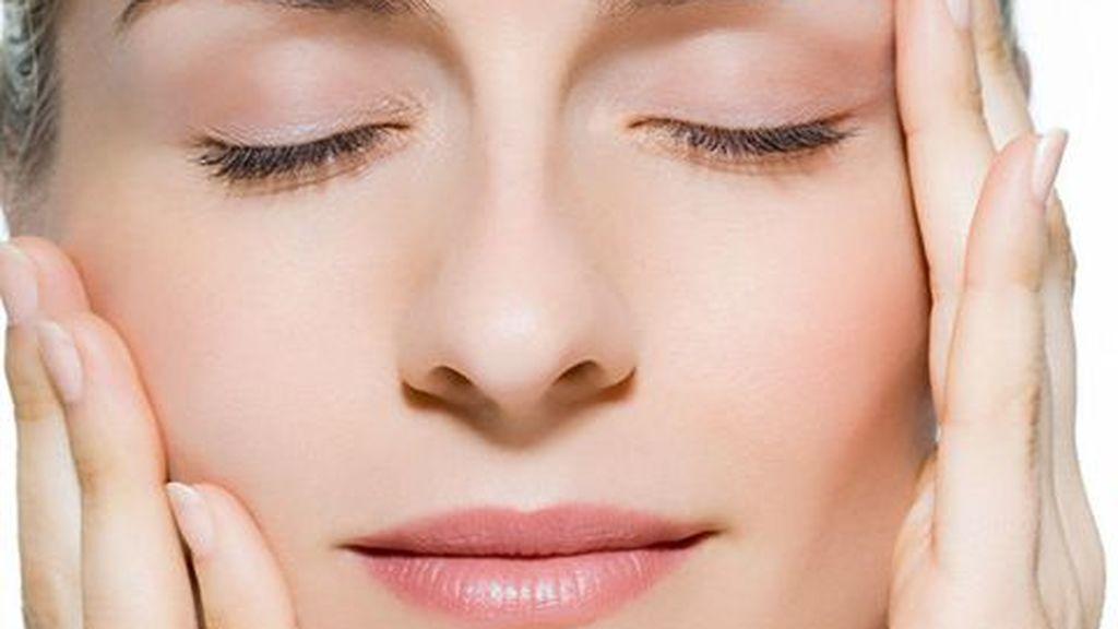 Una rutina hará que mantengas las imperfecciones de la piel a raya.
