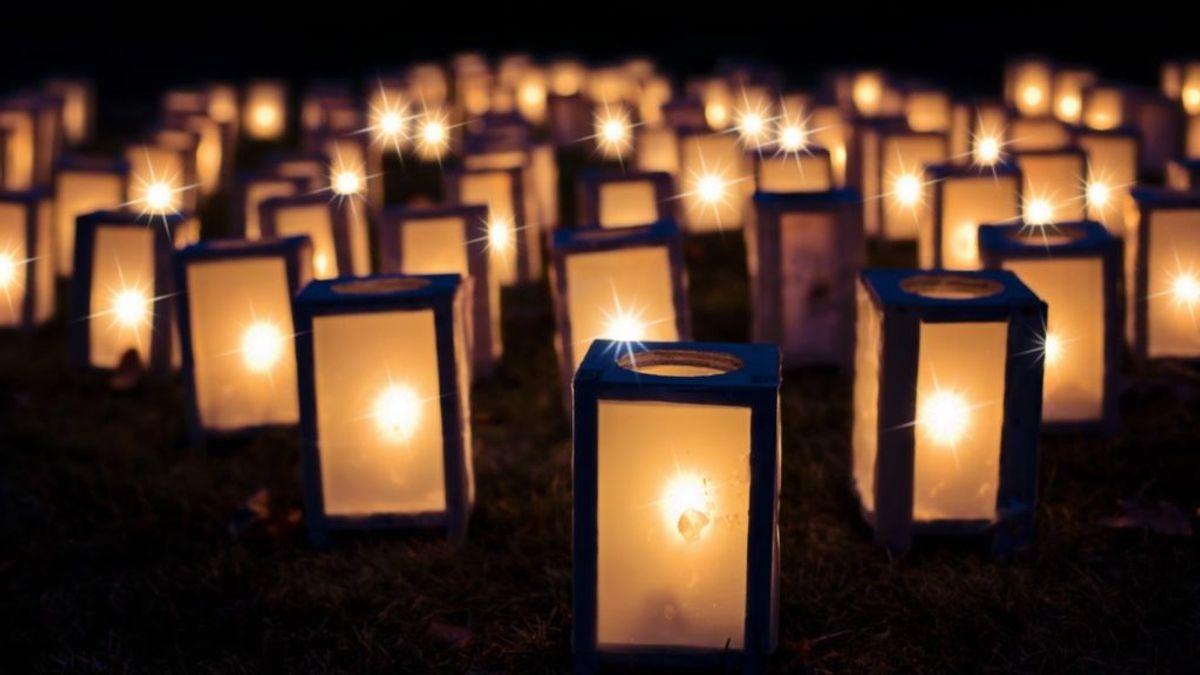 Einaudi, Vivaldi y Morricone a la luz de las velas: los conciertos nocturnos del parque Tierno Galván