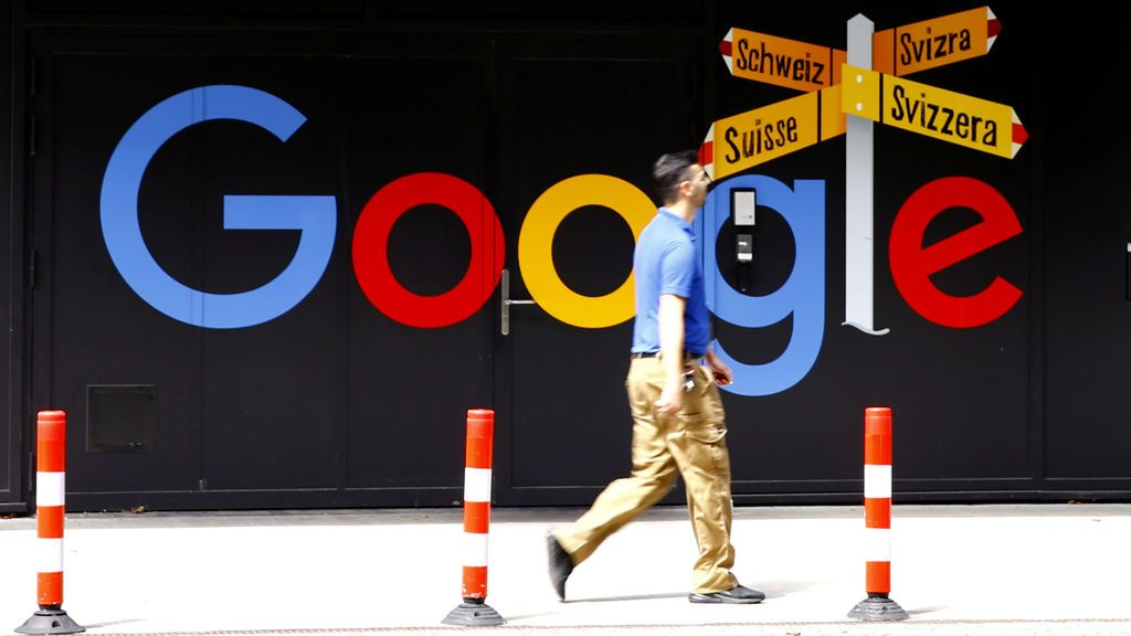 Estados Unidos EEUU anuncia aranceles por valor de 1.150 millones a Francia en represalia por la 'Tasa Google'