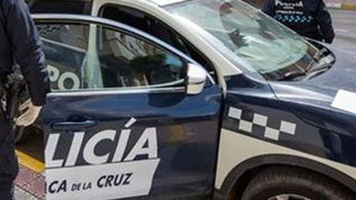 Apuñalamiento mortal en plena calle en Murcia: un joven ha sido detenido con un cuchillo de cocina
