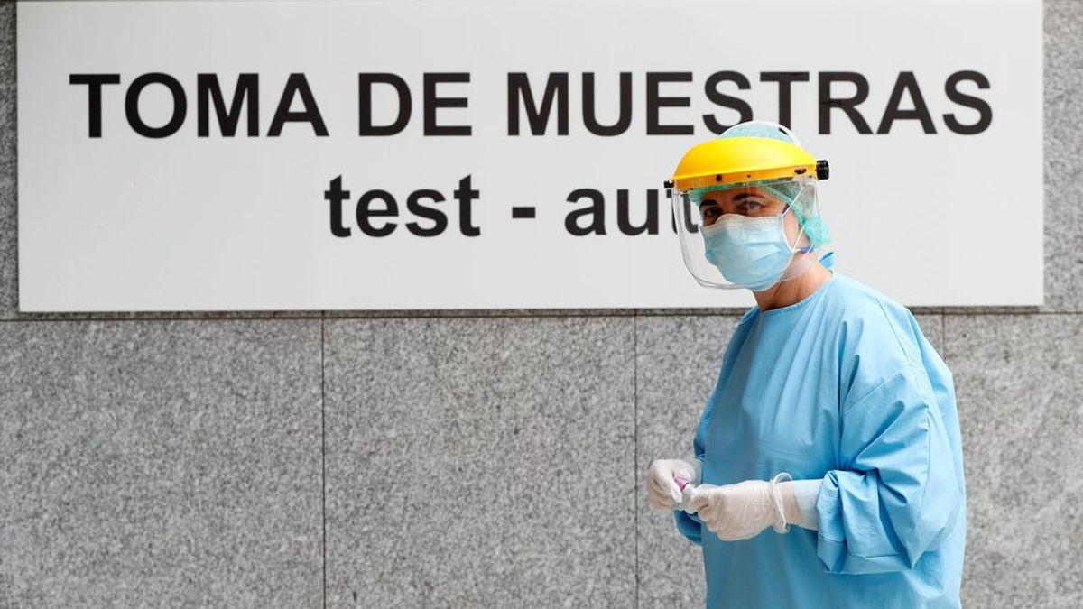 Médicos de A Mariña alertan de que hay más contagios que los hechos públicos y cuestionan la celebración elecciones