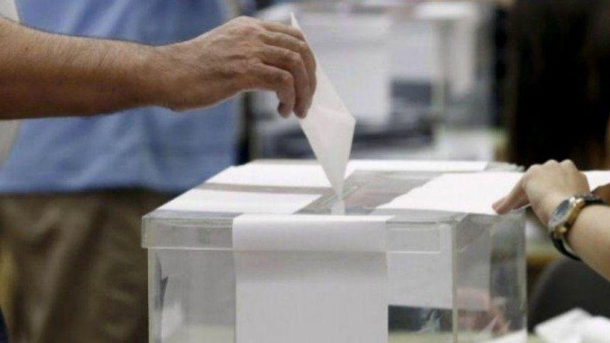 Guía básica para acudir a votar el 12J: mascarillas, voto preparado y evitar aglomeraciones