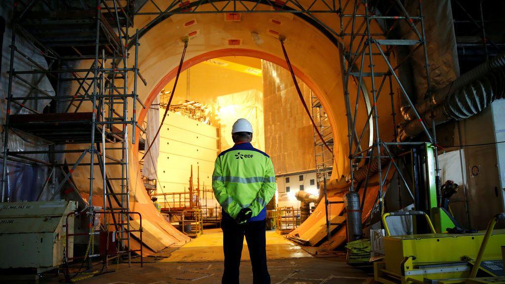 Flamanville, la grieta en la apuesta nuclear francesa