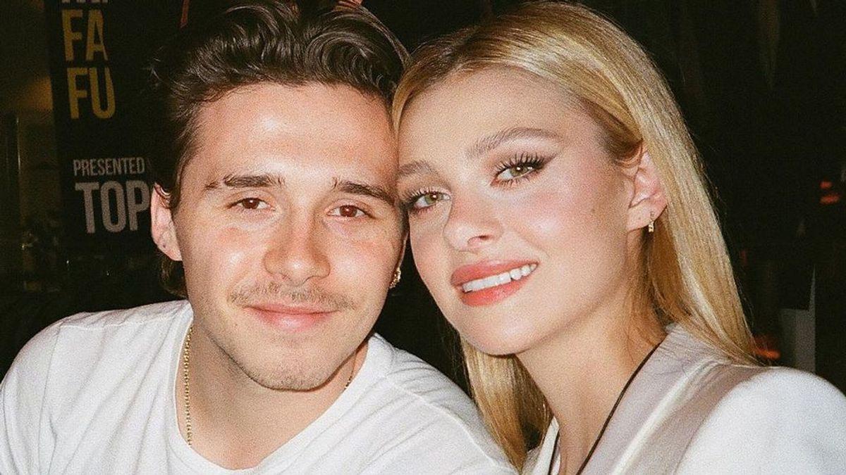 Victoria Beckham anuncia que su hijo Brooklyn Beckham se casa con Nicola Peltz