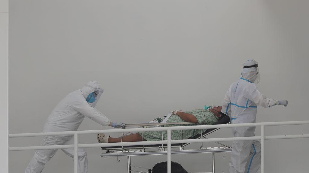 Muertes por COVID-19 en El Salvador ascienden a 254 y casos llegan a 9.391