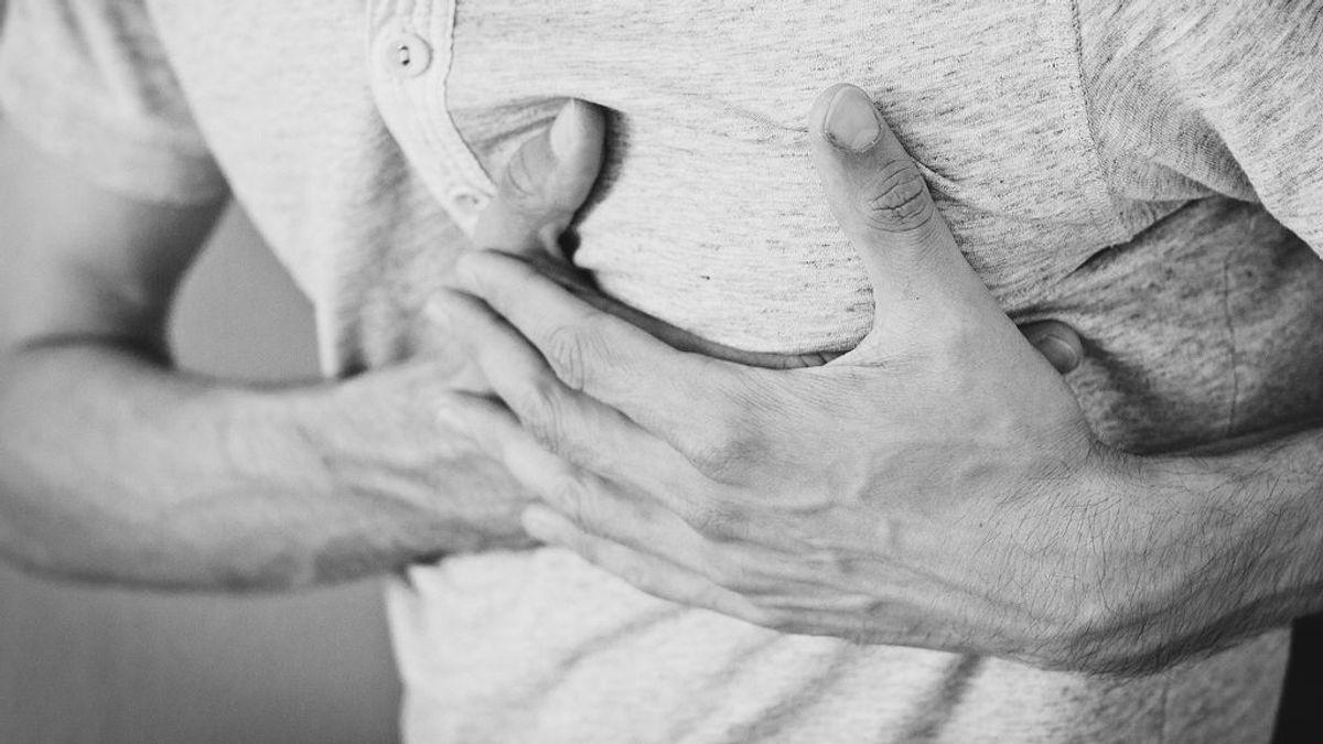 Detectan un aumento del número de casos del síndrome del corazón roto durante la pandemia de coronavirus