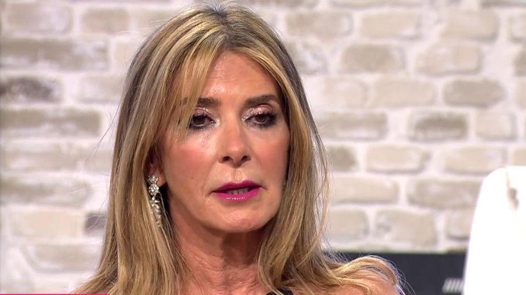 Marisa Martín-Blázquez confiesa que tiene pareja