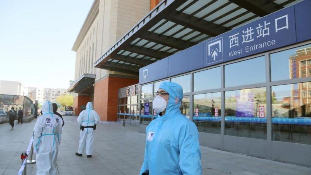 EEUU advierte a sus ciudadanos de que hay un elevado riesgo de sufrir detenciones arbitrarias en China