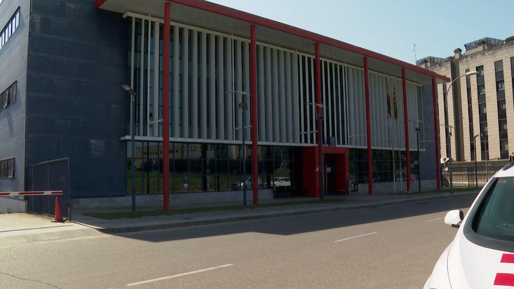 Una comisaría de Mossos y un ambulatorio, nuevos focos de contagio en Lleida