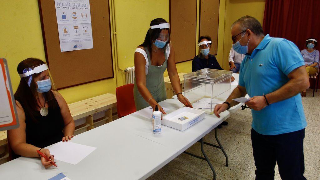Más de cien brotes de coronavirus activos en España en la antesala del 12J
