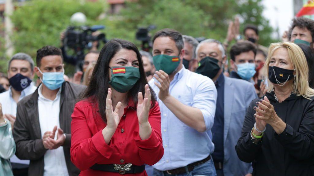 """Vox se querella contra el presidente de Correos por el """"secuestro"""" de su propaganda electoral"""