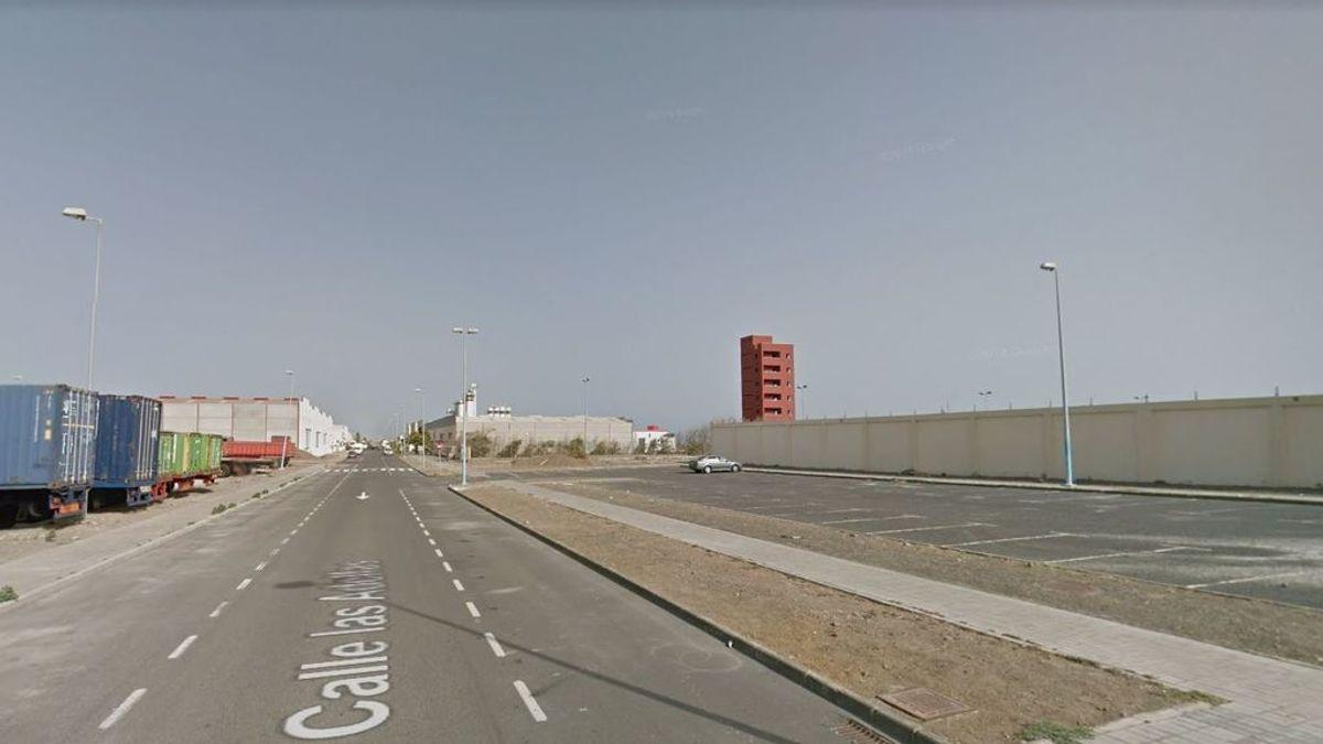 Encuentran un feto humano de 5 meses en una depuradora de Gran Canaria: piden la colaboración ciudadana
