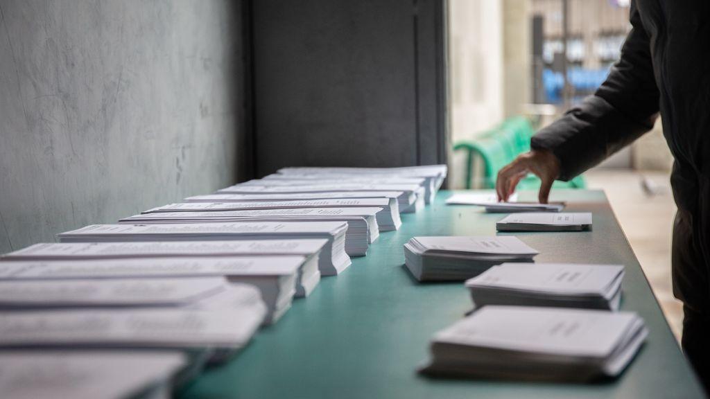 La Junta Electoral avala que los contagiados de Covid-19 no puedan votar en las elecciones vascas