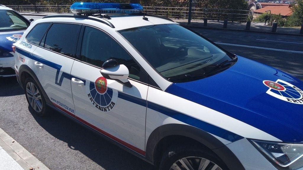 Detenido por agredir sexualmente a la hija de su pareja, menor de edad, en Vizcaya