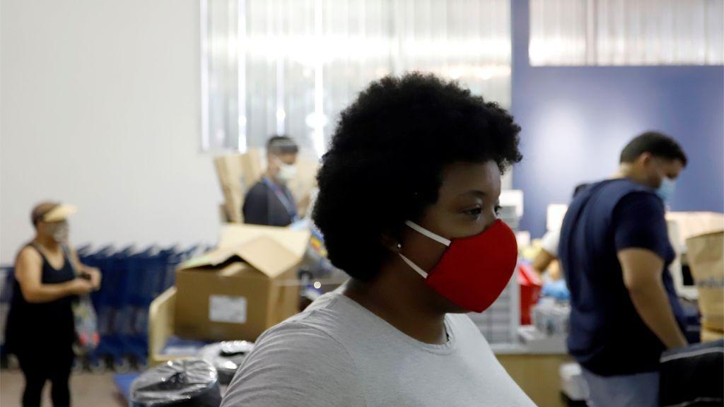 Un total de 174 hospitalizados por COVID-19 en Puerto Rico, mientras crece la preocupación