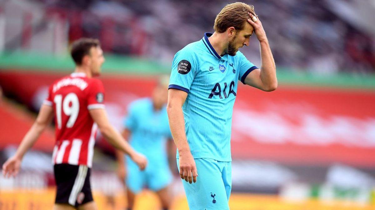 Kane se cansa de esperar: los títulos no llegan y podría buscar una salida