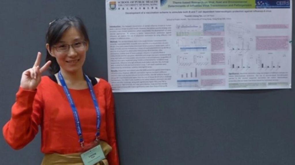 Una viróloga china que huyó a EEUU garantiza que se ocultó el coronavirus desde antes de diciembre