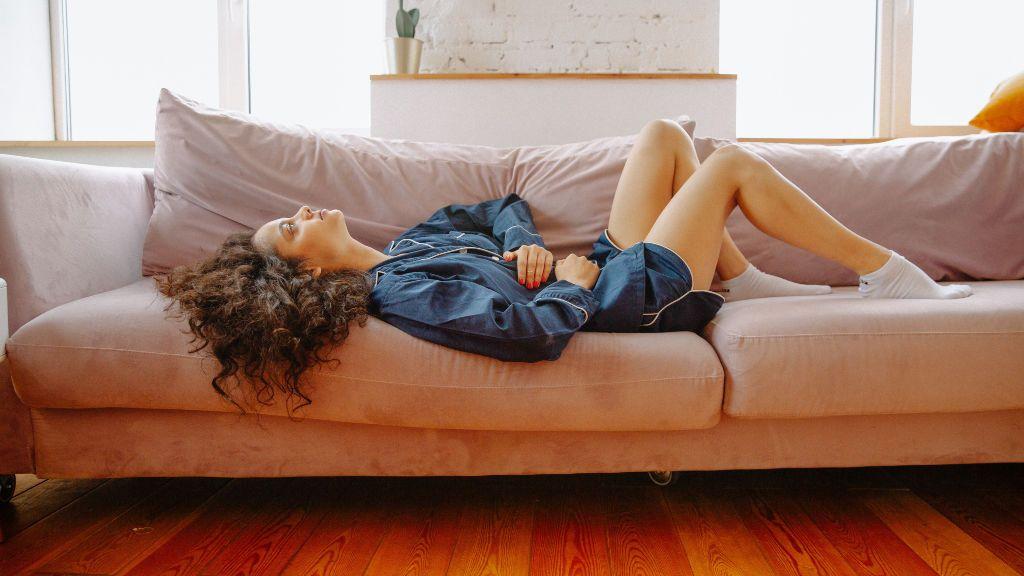 """Disforia premenstrual, un trastorno silencioso: """"Me pongo muy triste cada vez que me baja la regla"""""""