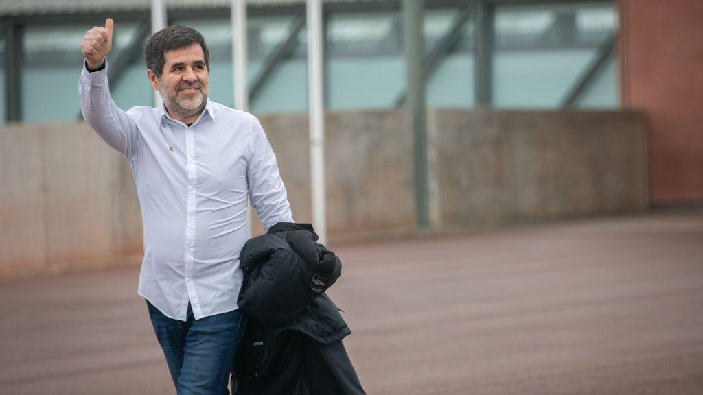 """Los 'Jordis' cumplen 1.000 días en prisión: """"Nos dicen que el tercer grado se ejecutará los próximos días"""""""