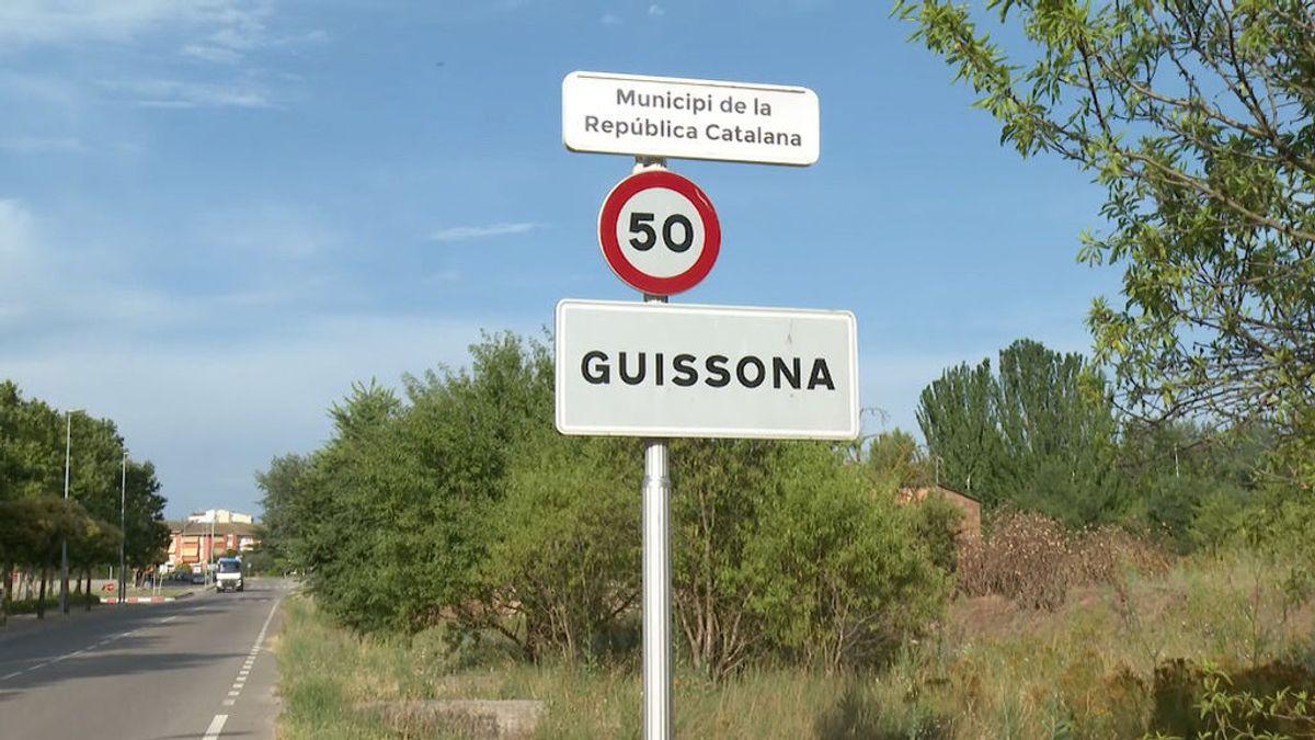 El pueblo leridano de Guissona acumula 241 positivos y 783 sospechosos con tan solo 7.000 habitantes